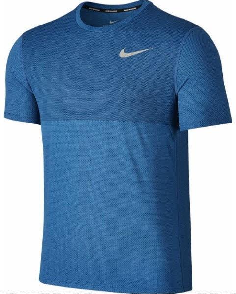 Nike M NK ZNL CL RELAY TOP SS
